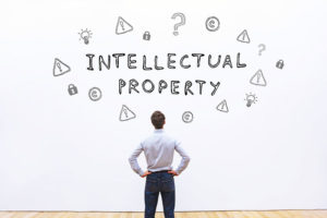 How to secure your intellectual property