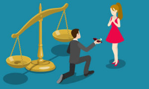 is court marriage allowed in Islam