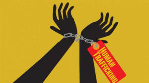 Eradicate human trafficking in the Pakistani