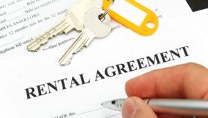 Draft of tenancy agreement in Pakistan
