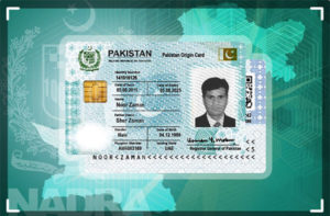 Step by Step guide to apply Pakistan origin card online