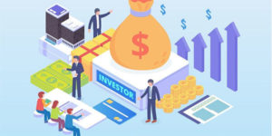 raising capital for company