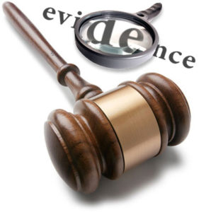 Re-Examination of Witness