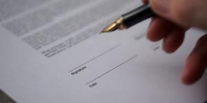 inheritance certifcate